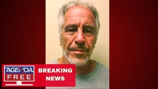 Jeffrey Epstein Dead by Suicide - LIVE BREAKING NEWS COVERAGE