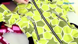 Reima зимние комбинезоны - обзор детской одежды(, 2013-10-25T07:29:49.000Z)