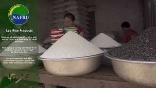 Laos - Land of Sticky Rice and Khaen