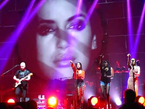 Brit Floyd 2019 Empty Spaces   Young Lust   One of My Turns mp3