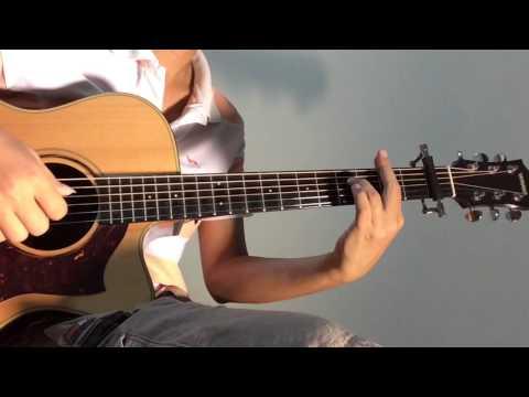 คู่ชีวิต (Fingerstyle Guitar)