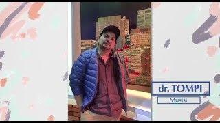 Harapan dr. Tompi Untuk PSI