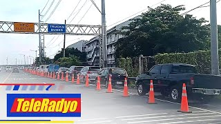 DOTr moves to Dec. 1 implementation of cashless toll transactions | TeleRadyo