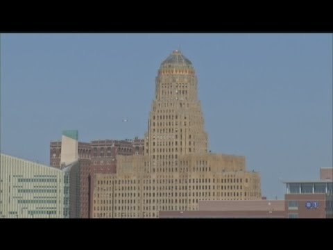 Study: 50% of Buffalo children live in poverty