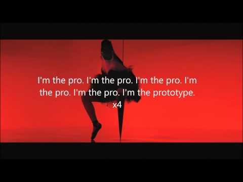 Viktoria Modesta's PROTOTYPE (Lyric Video)