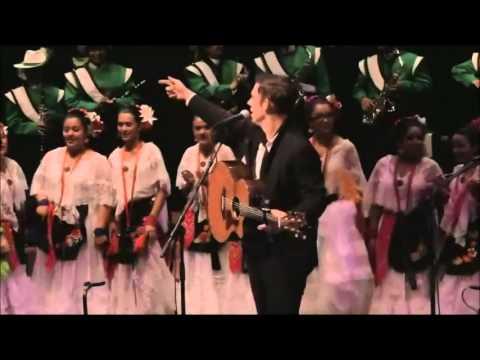 The Airborne Event - Missy - Walt Disney Concert Hall