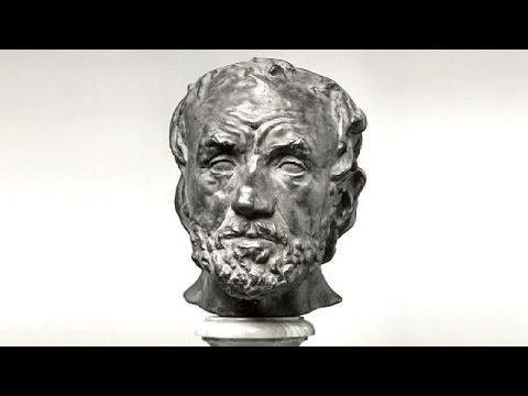 Müzeden ünlü heykeli çalan hırsızları yakalamak için Interpol devrede