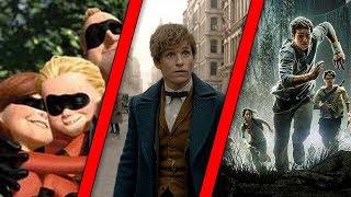 7 unerwartete Filmfortsetzungen die noch 2018 in die Kinos kommen!