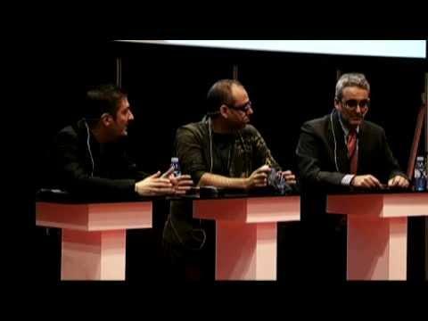 Mesa redonda - Magento VS Prestashop - E-commerce opensource - Expo ecommerce 2011