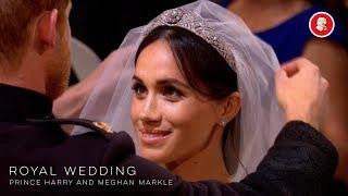 Royal Wedding | Prince Harry and Meghan Markle | Windsor Castle