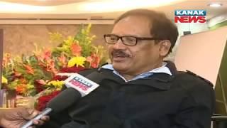Interview With Ruchi Company Managing Director Sarat Kumar Sahoo