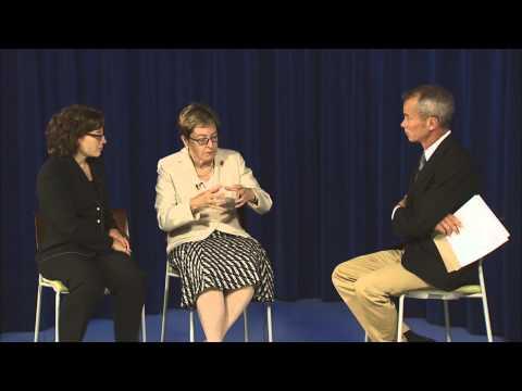Conversations with Congresswoman Marcy Kaptur - Episode 2