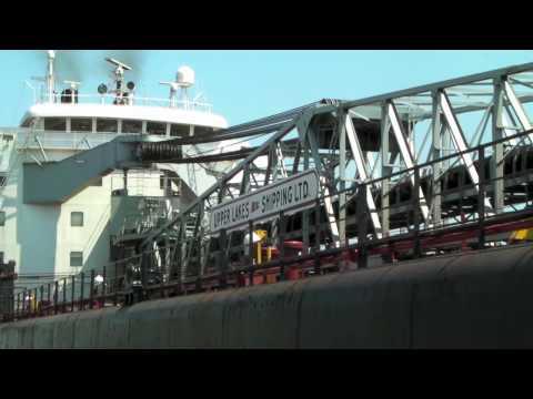 Niagara's Hidden History-3rd Welland Canal Lock #20из YouTube · Длительность: 13 мин15 с