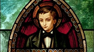 St. Dominic Savio HD