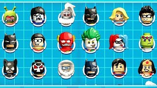 LEGO DC Mighty Micros - Endless | Eftsei Gaming