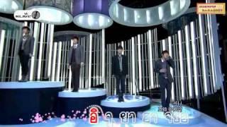 [Karaoke] S.M. The Ballad - Miss You ( Thai Lyrics & Translate ) By narakorn