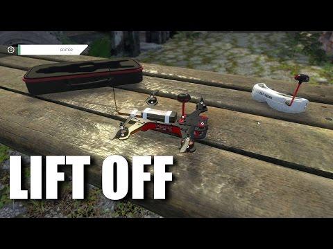 Lift Off FPV Simulator