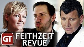 Thumbnail für Feithzeit Revue: Helenes Hungerlohn +++ Letizias Leiden +++ Seminos neuer Look