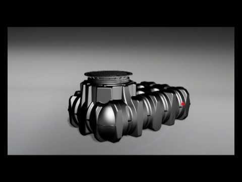 regenwassertank platin youtube. Black Bedroom Furniture Sets. Home Design Ideas