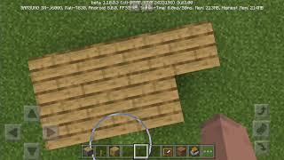 Minecraft:Cách làm balo
