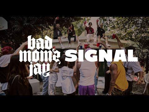 badmómzjay - Signal (prod. by Maxe)