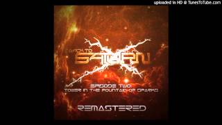 Back to Saturn X E2 Soundtrack - Remastered: Lurking