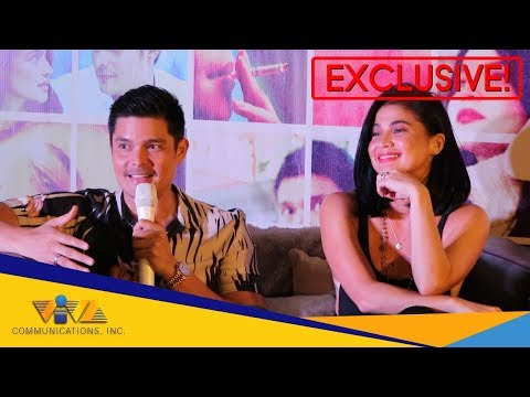 What sets Dingdong Dantes apart from other leading men? Find out Anne Curtis' answer! - 동영상