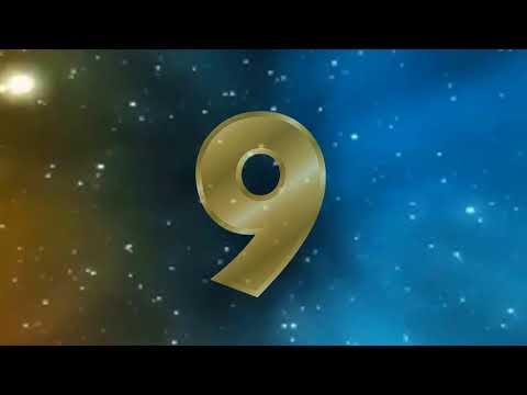 Meaning Of Number 9 | Number Meanings And Significance