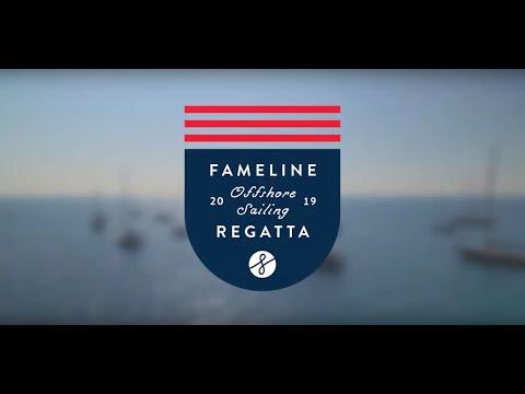 Fameline Offshore Sailing Regatta 2019