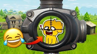 ¡SI TE RIES PIERDES! 😂🔫 ¡NIVEL FORTINTE! | PILLADA MAGISTRAL EN FORTNITE  EN TEMPORADA 4