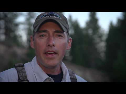 Scientific Anglers Fly Fusion TV Web Series — Episode 6