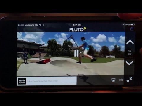 Pluto Tv Gives You Over 1000 Iptv Channels On Kodi Doovi