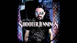 Watch Shooter Jennings Mama Its Just My Medicine video