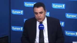 """Mehdi Jomaa : """"Ce que l'on vient chercher ici, ce n'est pas de l'aide, on vient chercher ..."""