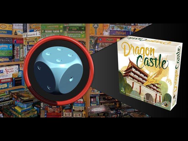 Dragon Castle - Como Jogar