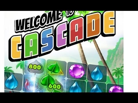 Cascade (By Big Fish Games) Gameplay IOS/Android