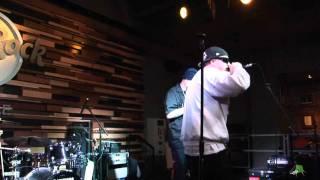 hard rock cafe 2011 urban seeds prerelease party act 5 song 2