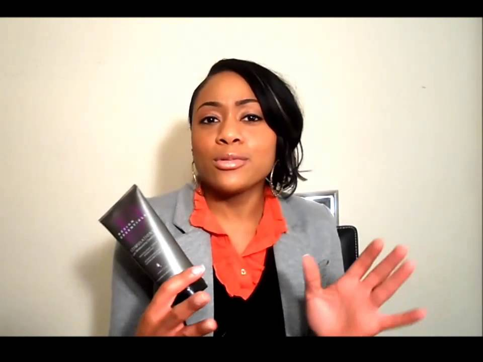 Product Review Design Essentials Conditioner On Natural Hair Youtube