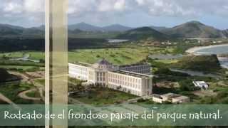 Hotel Hesperia Isla Margarita Resort & Spa ***** Isla Margarita