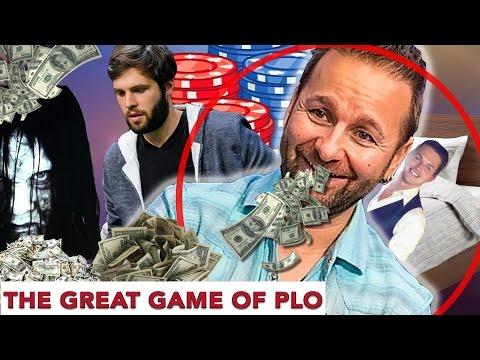 Daniel Negreanu Puts Ben Sulsky to SLEEP Playing Pot Limit Omaha!