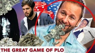 Daniel Negreanu Puts Ben Sulsky to SLEEP Playing Pot Limit Omaha!