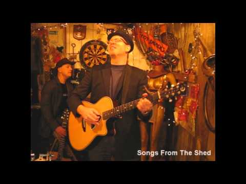 Henry Priestman - At The End Of The Day - Songs From The Shed