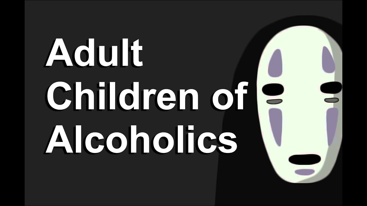 10 Tips For Adult Children Of Alcoholics