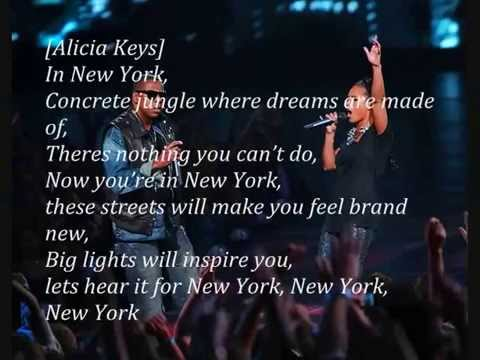 Alicia Keys - Juciest Lyrics | MetroLyrics