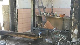 Восстанавливаю Дом После Пожара Автономно На Альтернативе