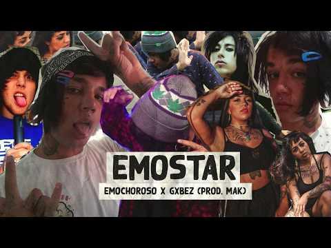 EMOCHOROSO X GXBEZ - Emostar (Prod. MAK)