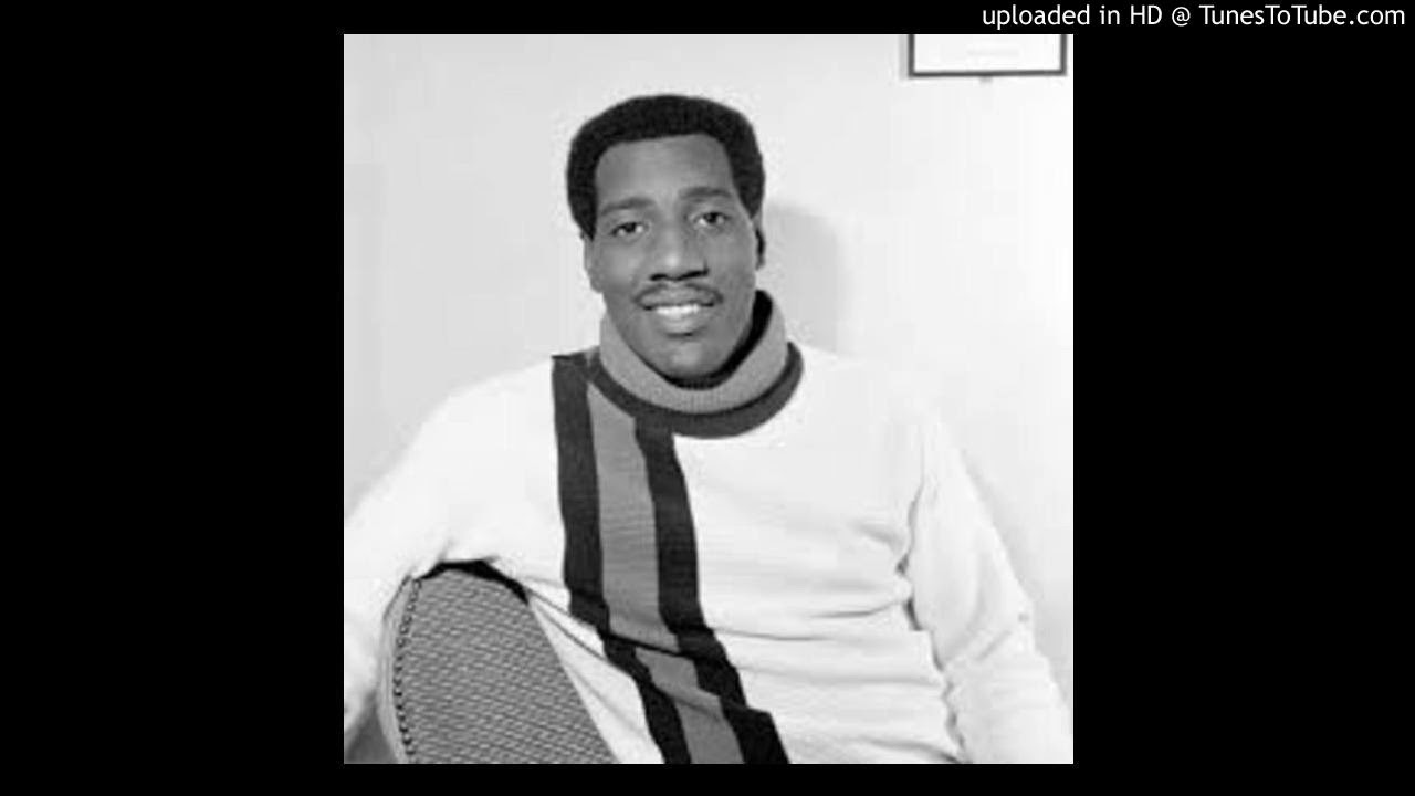 OTIS REDDING - MERRY CHRISTMAS BABY - YouTube
