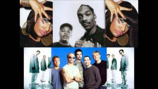 Backstreet Boys Everybody REMIX.mp3