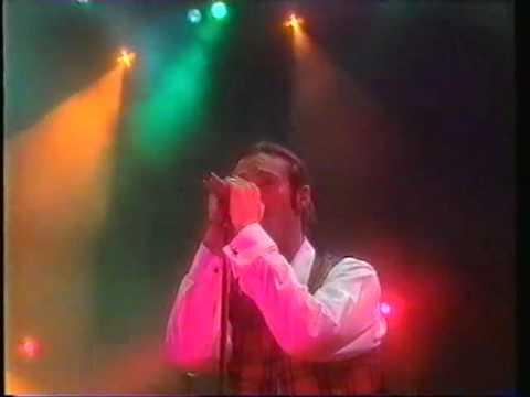 Wet Wet Wet - Getting Having Holding - Documentary (1993)