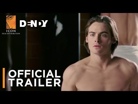 Adventure gay kevin zegers